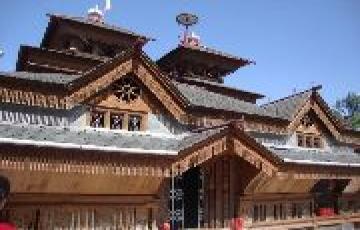 Shimla Honeymoon Volvo Package Tour