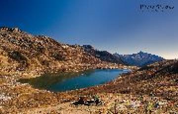 07 Days Darjeelig, Kalimpong & Gangtok Tour - Budget