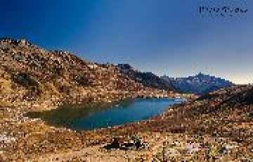 Splendid Sikkim 07 Days Deluxe Package
