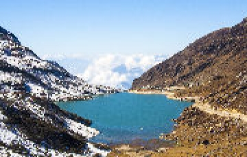 BREATHTAKINGLY BEAUTIFUL PLACES IN YUMTHANG VALLEY