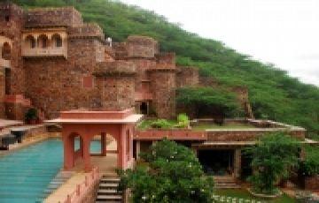 Rajasthan Jane Ky a Dikh jaye