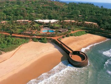 Goa - A Perfect Stress Buster