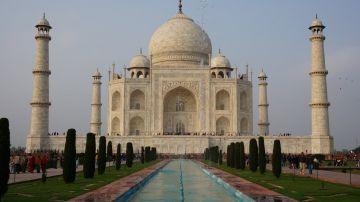India Wildlife and Culture