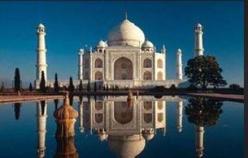 Delight trip for delhi Agra