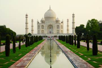 Taj Agra