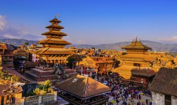 NEPAL TOUR DELUXE PACKAGE