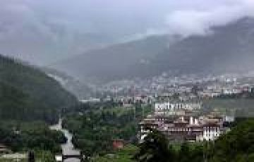 BEST OF BHUTAN 7 NIGHTS / 8 DAYS
