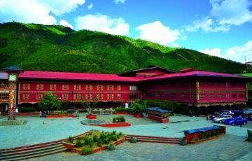 Rendezvous Bhutan