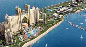 Beautiful Dubai 16000