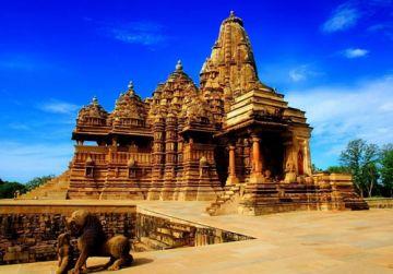 Orchha and Khajuraho tour