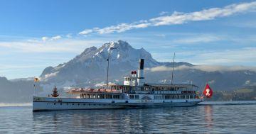 Enchanting Switzerland