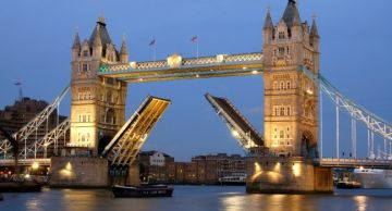 LONDON TO SCOTLAND TOUR 08 NIGHTS