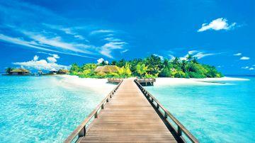 Andaman... Beautiful Island Package !!
