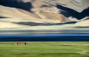 Leh Ladakh Pangong Lake Nubra Valley Tour Packages