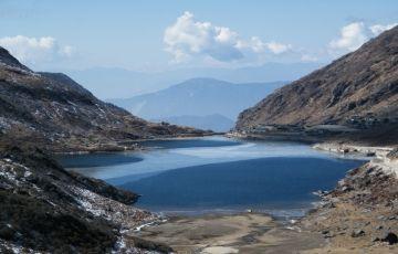 Glimple Of Himalaya