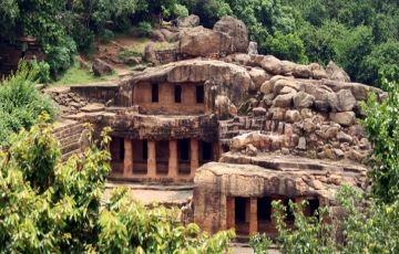 Bhopal - Sanchi - Udaygiri