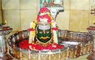 Mahakal Darshan ( Ujjain-Maheshwar-Omkareshwar) 02 Nights /