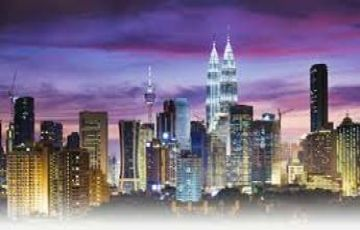 Singapore & Malaysia Tour Package Rs.20000