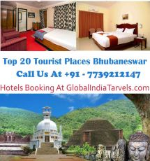 Hotels In Bhubaneswar  Single And Double AC Room