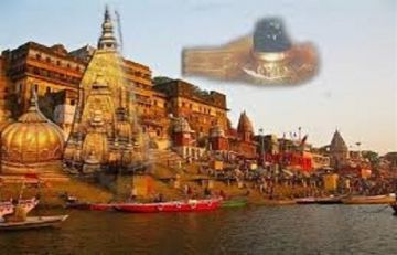 Kashi Darshan + Gaya Tour 03 Nights & 04 Days
