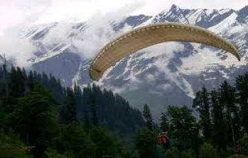 AMRITSAR SHIMLA KULLU MANALI HOLIDAY PACKAGE BY SWIFT DZIRE