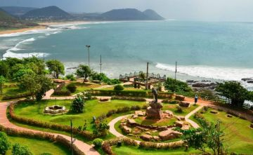 VIZAG AND ARUKU TOUR PACKAGES