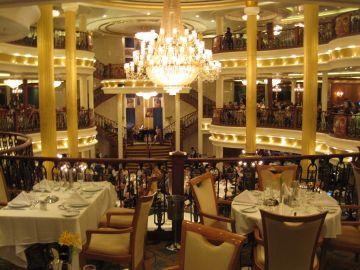 Luxury Royal Caribbean cruise  Group Departure