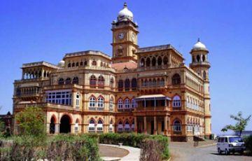 IHC-55 Gujarat Forts & Palaces Tour