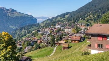 Experience France with Switzerland