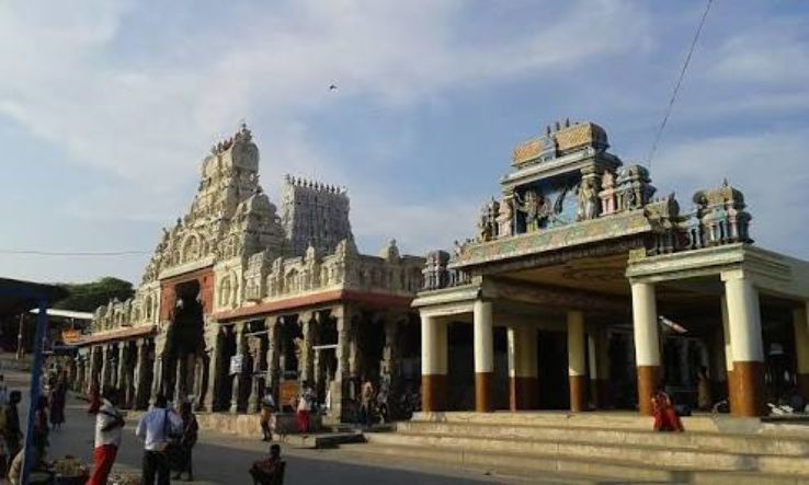 Tiruchendur 2019, #27 places to visit in tamil nadu, top